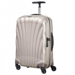 SAMSONITE COSMOLITE Trolley spinner 55/20 FL2 PEARL