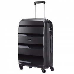 AMERICAN TOURISTER BON AIR Trolley spinner M BLACK