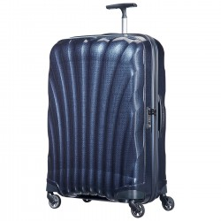 SAMSONITE COSMOLITE Trolley spinner 75/28 FL2 MIDNIGHT BLU