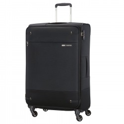 SAMSONITE BASE BOOST Trolley spinner grande 78/29 espandibile NERO 38N009005
