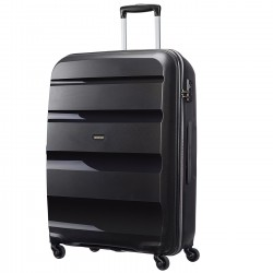 AMERICAN TOURISTER BON AIR Trolley spinner L BLACK
