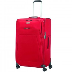SAMSONITE SPARK SNG SPINNER 79/29 EXP RED