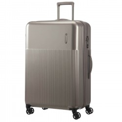 SAMSONITE RECTRIX SPINNER 76/28 Valigia grande in policarbonato MATTE GREY