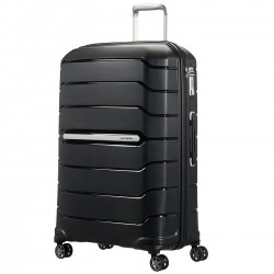 SAMSONITE FLUX Trolley spinner 75/28 EXP BLACK
