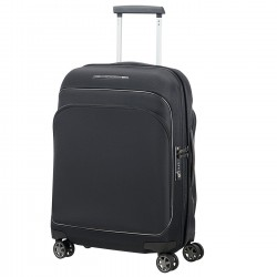 SAMSONITE FUZE SPINNER 55/20 BLACK