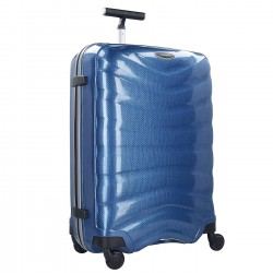 SAMSONITE FIRELITE SPINNER 75/28 DARK BLUE