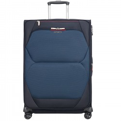 SAMSONITE DYNAMORE SPINNER 78/29 EXP BLUE