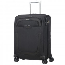 SAMSONITE DUOSPHERE SPINNER 55/20 EXP BLACK