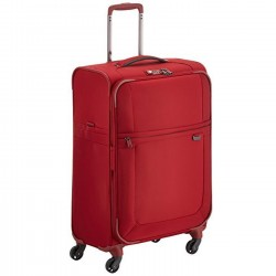 SAMSONITE UPLITE Trolley spinner 67/24 EXP RED