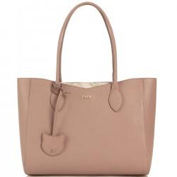 ALVIERO MARTINI PRIMA CLASSE Shopping Bag RAPHIA P/E 2019