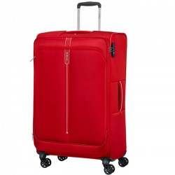 SAMSONITE POPSODA Trolley spinner 78/29 EXP RED