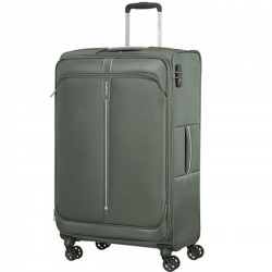 SAMSONITE POPSODA Trolley spinner 78/29 EXP GREY