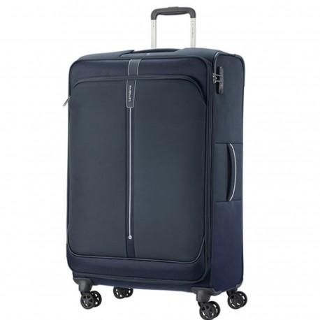 SAMSONITE POPSODA Trolley spinner 78/29 EXP DARK BLUE