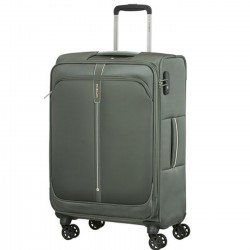 SAMSONITE POPSODA Trolley spinner 66/24 EXP GREY