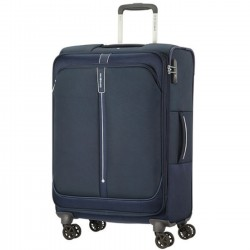 SAMSONITE POPSODA Trolley spinner 66/24 EXP DARK BLUE