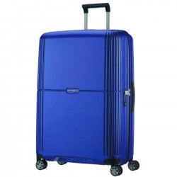 SAMSONITE ORFEO SPINNER 75/28 COBALT BLUE