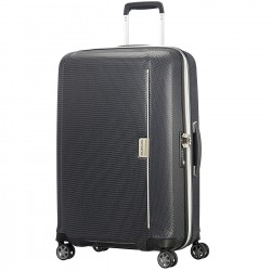 SAMSONITE MIXMESH Spinner 69/25 GRAPHITE GUNMETAL
