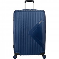AMERICAN TOURISTER MODERN DREAM Spinner rigido 78/29 EXP TSA TRUE NAVY