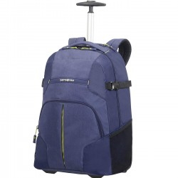 SAMSONITE REWIND LAPTOP BACKPACK WH 55/20 STROEM BL