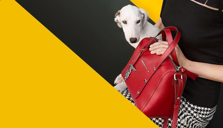 Scegli la tua borsa Trussardi a prezzi mai visti